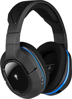 Casque Ear Force Stealth 400