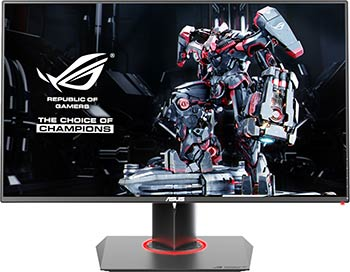 Moniteur gaming ROG Swift PG278Q