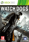 Watch Dogs Xbox 360 Ubisoft