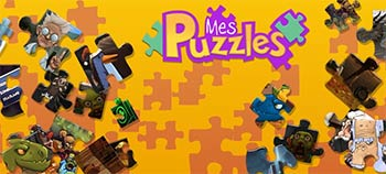 Mes puzzles
