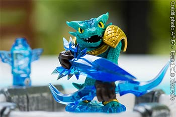 Skylanders Trap Team (image 1)