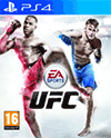 EA Sports UFC PS4 Electronic Arts