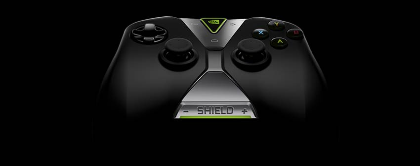 Manette Nvidia Shield Tablet