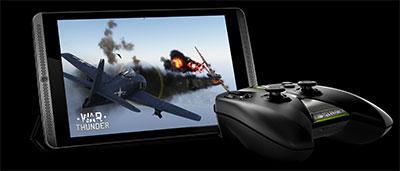 La tablette Nvidia Shield Tablet