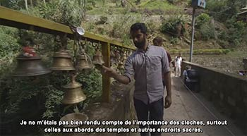"Far Cry 4 ""Behind The Scenes"" : l'équipe Ubisoft au Népal (image 2)"