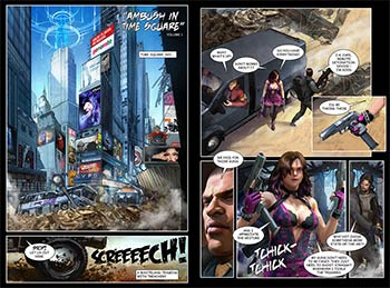 BD Rise of Incarnates (page 2)