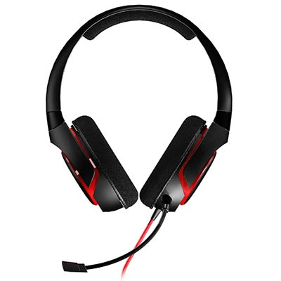 Casque Creative SB Inferno (face)