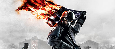 Koch Media acquiert l'IP de Homefront