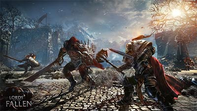 Lords of the Fallen (image 2)