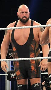 Big Show, la Superstar de la WWE