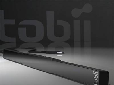 Tobii Technology