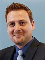 Stefan Sommer, Directeur Marketing & Business Management EMEA d'AOC