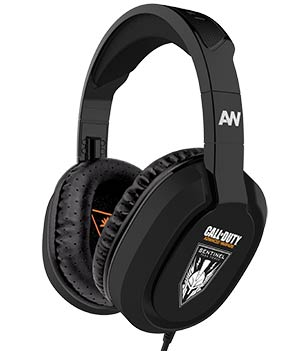 Casque Call of Duty: Advanced Warfare