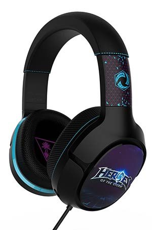 Casque PC Heroes of the Storm