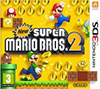 New Super Mario Bros. 2 3DS Nintendo