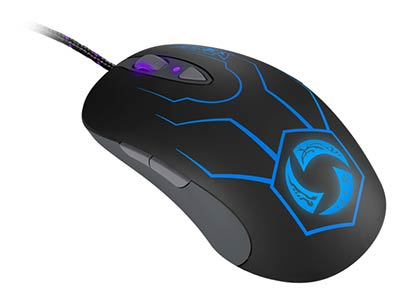 Souris Heroes of the Storm