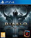 Diablo 3 ROS - Ultimate Evil Ed. PS4
