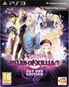 Tales Of Xillia 2 Day One Ed.