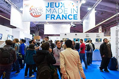 "Pavillon ""Jeux Made in France"" (image 3)"