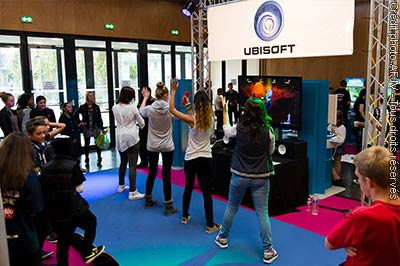Just Dance à Virtual Calais