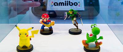 Nintendo devoile son line-up pour fin 2014