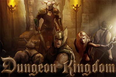 Dungeon Kingdom : Sign of the Moon