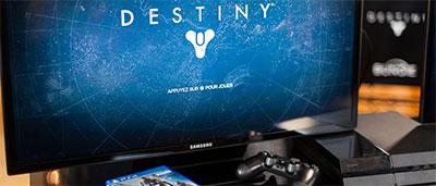 Destiny genere plus de 500 millions de dollars