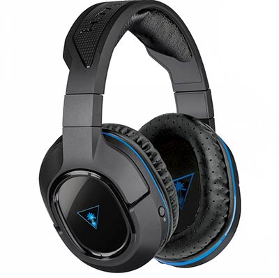 Casque Ear Force Stealth 500P