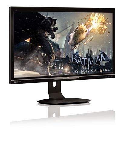Moniteur Gamer Philips 272G5DYEB