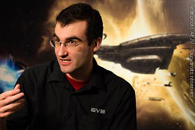 EVE Online event (photo 4)