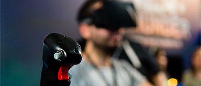 9 conferences sur l'innovation dans le jeu video