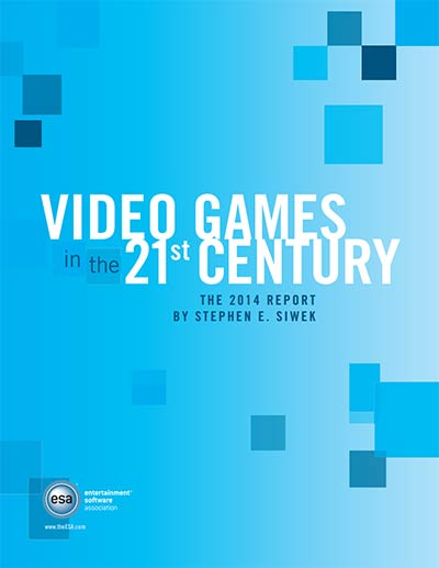 Video Games in the 21st Century: The 2014 Report