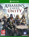Assassin's Creed Unity Ed. Spéciale Xbox One