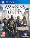 Assassin's Creed Unity Ed. Spéciale PS4