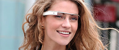 Conference sur les Google Glass
