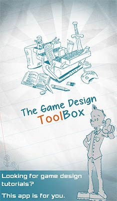 Game Design Toolbox (image 1)