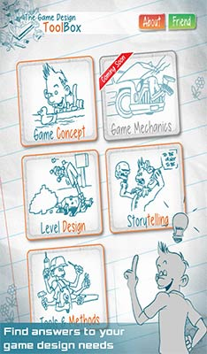 Game Design Toolbox (image 2)