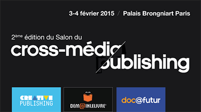 Salon Cross-Média Publishing