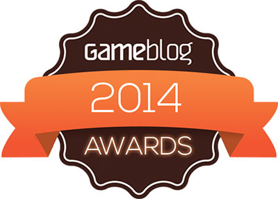 Gameblog Awards 2014