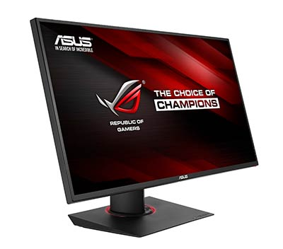 ROG Swift PG27AQ, un moniteur gaming IPS 4K/UHD