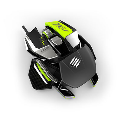 Souris gaming R.A.T. ProX (image 1)
