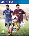 FIFA 15 PS4 Electronic Arts