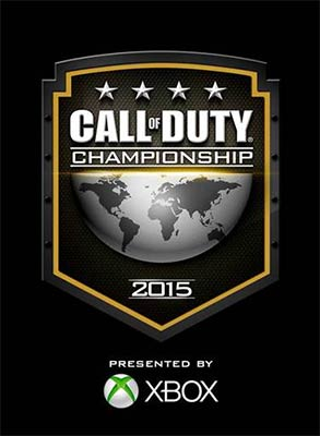 Activision's Call of Duty Championship