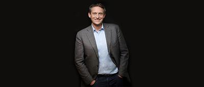 Nicolas Gaume rejoint Microsoft France