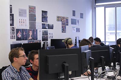 Bellecour Ecole accueille la Global Game Jam 2015 à Lyon