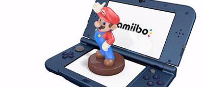 Les New Nintendo 3DS et 3DS XL