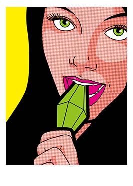 Secret Life of Heroes de Grégoire Guillemin
