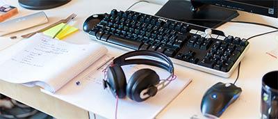 Salon de l'Etudiant Numerique & Informatique