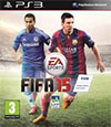 FIFA 15 PS3 Electronic Arts