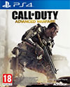 Call Of Duty Advanced Warfare PS4 Activision Blizzard